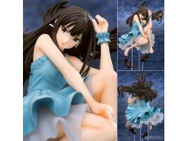 澀谷凜 Phat Company THE IDOLM STER Rin Shibuya 1/8 Complete Figure