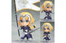 日版  Good Smile Nendoroid 土人 650 Fate Grand Order 命運守護夜 Ruler Jeanne 貞德 d'Arc