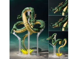 日版 Bandai  S.H. Figuarts Shenron 神龍 Dragon Ball 龍珠