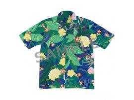 預訂 10月 aniplex+ FATE FGO 襯衫 design shirt