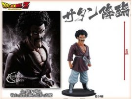 Banpresto DragonBall  龍珠Z Resolution of Soldiers Vol.3 撒旦 FIGURE