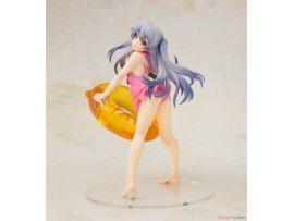 預訂 2月  Chara-ani  獅子ヶ谷桐花(紅色変えver) Grisaia Phantom Trigger - Tohka Shishigaya Regular ver. 1/7 Complete Figure