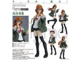 預訂 11月 日版 Max Factory Figma 434 PERSONA5 女神異聞錄5 the Animation Futaba Sakura 佐倉雙葉 Pre-order