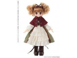 11月 日版 Azone Lil'Fairy Chiisana Otetsudai-san Moja Neiry Request Election Order Only PVC Doll Pre-order