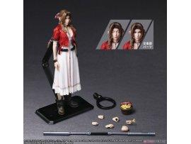 預訂 11月 Square Enix  Final Fantasy VII 重製版  艾麗絲·蓋恩斯巴勒  PVC Figure