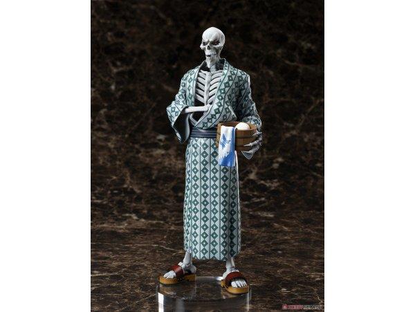 預訂 11月 日版 FNEX Overlord Ainz Ooal Gown Yukata 骨王 1/8 PVC Figure Pre-order