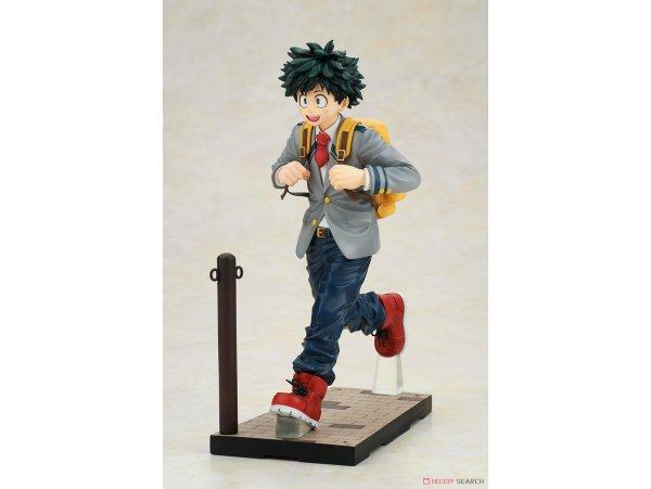 預訂 11月 日版 Takara Tomy KoneColle My Hero Academia 我的英雄學院 Izuku Midoriya 綠久出谷 Uniform Ver 1/8 PVC Figure Pre-order