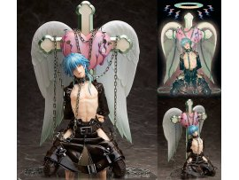 DMMD 蒼葉 NATIVE CHARACTERS SELECTION AOBA - LIMITED EDITION FIGURE