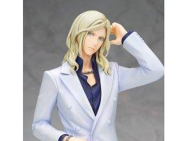 預訂 11月 日版 amie x ALTAiR Uta no Prince sama Maji LOVE 2000% 歌之王子殿下 Camus 卡繆 1/8 PVC Figure