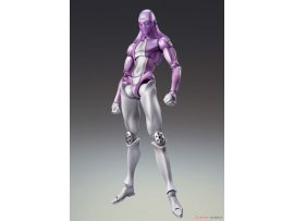 Medicos Entertainment  Super Figure Action JoJo`s Bizarre Adventure Part 5 [M.B] (PVC Figure)