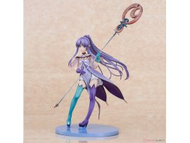 日版  Plum Fate/Grand Order 命運守護夜 Caster/Media Lily 1/7 Figure