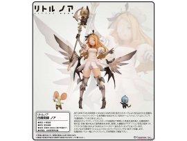 預訂 12月 日版 Flare Little Noah 小小諾亞 - 白魔術師 White Magician Noah PVC Figure