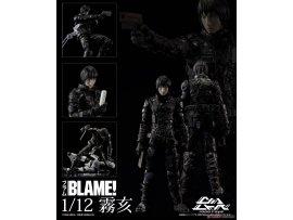 預訂 12月 日版 1000toys BLAME! 1/12 Killy 霧亥 Action Figure Pre-order