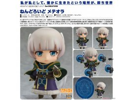 日版 Good Smile Nendoroid 809 Re:CREATORS Meteora 米特奧拉·艾斯特萊希 Pre-order
