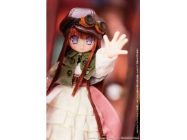 日版 Azone Lil' Fairy -Chiisana Chiisana Otetsudai-san- Luti 1/12  Doll
