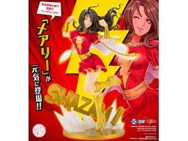 預訂 12月 Kotobukiya  馬利 DC Comics Bishoujo Mary  Shazam! Family PVC FIGURE