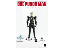 3A ONE PUNCH MAN 一拳超人 1/6 ARTICULATED 傑諾特 FIGURE