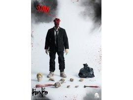 預訂12月 THREE ZERO 3A Dorohedoro 異獸魔都 - 心 SHIN 1/6th Scale Collectible Figure