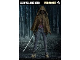 Three Zero The Walking Dead 陰屍路 Michonne 米瓊恩 1/6th Scale Collectible Figure