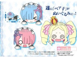 日版 SEGA Re:ZERO Starting Life in Another World 趴