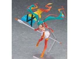 限定 Figma SP-078 Goodsmile Racing Personal Sponsorship 2016 figma Course  初音 未來