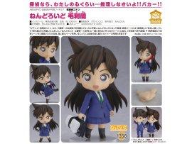 預訂 2月 日版 Good Smile Nendoroid 1358 Detective Conan 名偵探柯南 Ran Mouri 毛利蘭 Pre-order