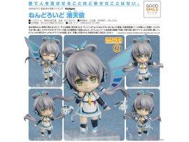 預訂 2月 日版 Good Smile Nendoroid 1424 Vsinger Luo Tianyi 洛天依 Pre-order