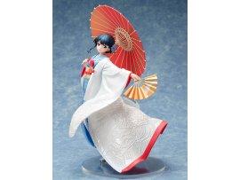 預訂 2月 日版 FNEX SSSS.GRIDMAN 電光超人古立特 Takarada Rikka 寶多六花 白無垢 Shiromuku 1/7 PVC Figure