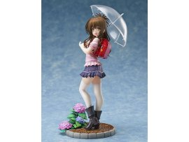 預訂 2月 日版 FuRyu To Love-Ru Darkness Mikan Yuki 結城美柑 Amagasa 雨傘 1/7 PVC Figure Pre-order