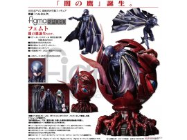 FREEing figma SP-080 Movie Berserk 烙印勇士 費姆特 Femto Birth of the Hawk of Darkness ver