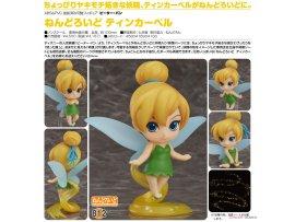 預訂 2月 日版 Good Smile Company Nendoroid 812 - Peter Pan 小飛俠 : Tinker Bell 奇妙仙女 小叮噹