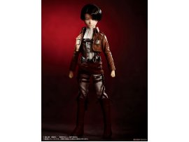 預 日版 Azone 進撃の巨人  兵長Attack on Titan - Levi (Fashion Doll)