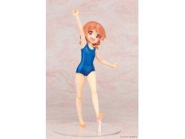 預訂 2月 日版 B'Full Watashi ni Tenshi ga Maiorita! 天使降臨到我身邊! Hinata Hoshino 星野日向 School Swimsuit Ver 1/7 PVC Figure