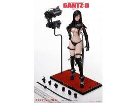 預訂 2月 日版 TOYSEIIKI GANTZ:O 殺戮都市 Reika 麗香 1/6 Seamless Action Figure Pre-order