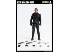 預訂 2月 3A THREEZERO The Walking Dead 陰屍路 Negan 1/6th Scale Collectible Figure