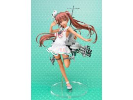 日版 Hobby Japan Amakuni 艦娘 Kantai Collection Kan Colle Libeccio 西南風