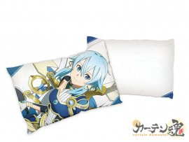 "預訂 2月 日版 Curtain Tamashii  刀劍神域Alicization戰爭 詩乃 太陽神 ""Sword Art Online Alicization War of Underworld"" Pillow Cover Sinon / Sun Goddess Solus Pre-order"