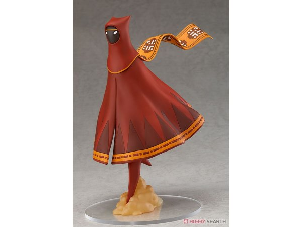 預訂 1月 日版  JP Good Smile 風之旅人  Pop Up Parade The Traveler  PVC Figure