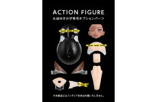 預訂 12月 日版 NATIVE 【LILITH STORE限定】HENTAI ACTION 水城雪風 専用配件 Figure Pre-order
