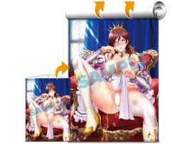 日版 GOT W タペストリーコレクション 011 こもりけい B2タペストリー Tapestry Collection 011 Kei Komori B2 Tapestry