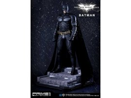 預訂 3月 Prime 1 Studio The Dark Knight Rises - 1/3  蝙蝠俠 Batman - Bruce Wayne - Museum Masterline Series MMTDKR-02 雕像