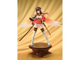 日版 Hobby Japan The Seven Heavenly 七之美德 Virtues Chuugi no Zou Michael 忠義