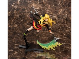 預訂 3月 日版 Easy Eight THE IDOLM@STER MOVIE Kagayaki no Mukougawa e! Miki Hoshii 星井美希 Nemurihime 1/7 PVC Figure