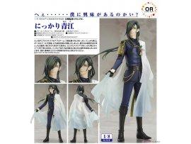 預訂 3月 日版 Max Factory Touken Ranbu Online 刀劍亂舞 Nikkari Aoe 青江 1/8 PVC Figure Pre-order