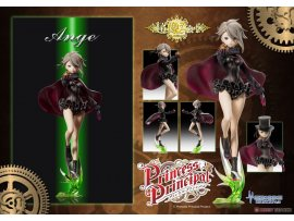 預訂 3月 日版 Medicos Entertainment Super Figure Art Collection Princess Principal Ange 安潔 1/7 PVC Figure