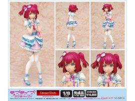預訂 3月 日版 WAVE 黒澤露比 DreamTech - Love Live! Sunshine!!: Ruby Kurosawa Kimi no Kokoro wa Kagayaiterukai? Ver. 1/8 PVC Figure