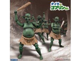 預訂 3月 Daiki no 哥布林 Goblin-san PVC Figure