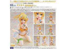 日版 KADOKAWA 角川 KonoSuba 為美好的世界獻上祝福!紅傳說 Darkness Light 達克妮絲 Novel Swimsuit Ver 1/7 PVC Figure