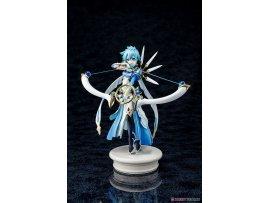 Genco Sword Art Online 刀劍神域 Alicization [Sun Goddess 太陽神 Solus] Sinon 詩乃 1/8 PVC Figure