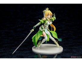 Genco Sword Art Online 刀劍神域 Alicization [Land Goddess Terraria 地神 提拉利亞] Leafa 莉法 1/8 PVC Figure